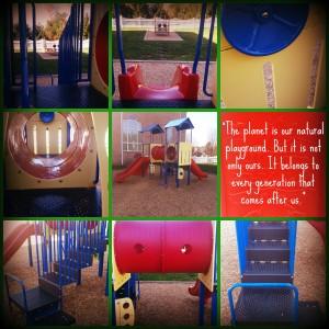 Kids Express Collage