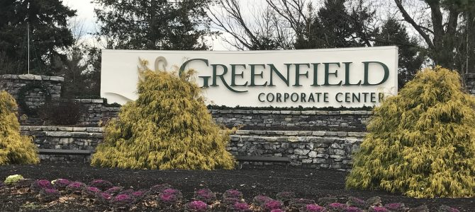 Greenfield Corporate Center