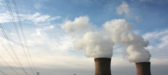 Nuclear power plant, Three Mile Island, to be closed