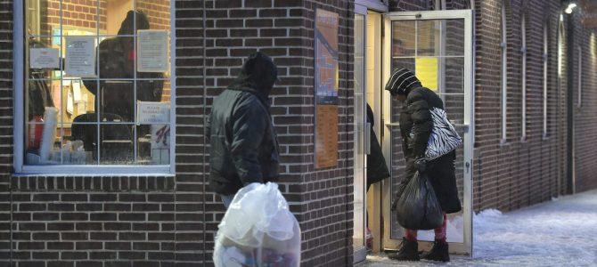 Reducing Homelessness in Lancaster