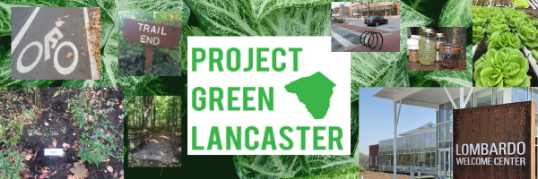 ProjectGreenLancaster