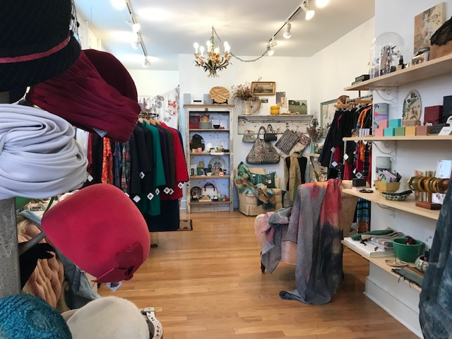 Sustainable Fashion in Lancaster